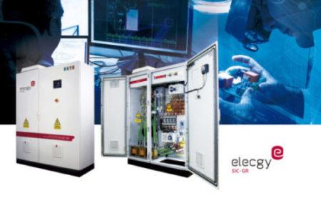 Dispositivos de Optimización de consumo eléctrico